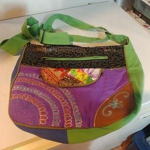 Crossbody Boutique bag